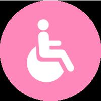 Gynécologue accès handicapé Angers